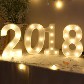 送料無料イニシャルライト マーキーライト オブジェ LEDライト UからZ 0から9 ハート アンドマーク アルファベット 数字 コードレス イルミネーション 電池式 ハロウィン クリスマス 誕生日 記念日 デコレーション 飾り付け 電飾 英語 パーティ
