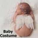 送料無料ベビーコスチューム ヘッドバンド ヘアアクセサリー ベビー用品 赤ちゃん 新生児 仮装 ハロウィーン ハロウィ…
