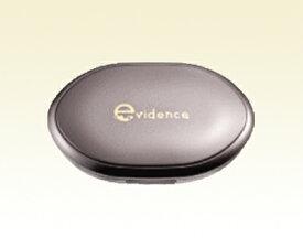 cac化粧品  エヴィデンスアイシャドウパレットケース(チップ付き・レフィルはついていません)