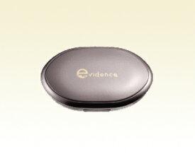 cac化粧品  エヴィデンス マーブルチークケース(ブラシ付き)(レフィルはついていません!)
