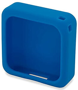 IoTBank まもサーチ2 専用ソフトカバー ブルー 子供を見守り 迷子防止 GPS 防水防塵 スマートトラッカー
