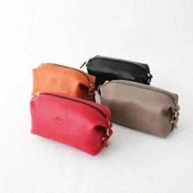 イルビゾンテ 3WAYレザー ミニバッグ (54202304490) Leather Bag IL BISONTE(バッグ) *送料無料****