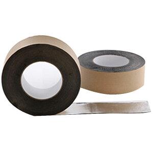 【代引不可】【16個入】Monf 片面プチル 防水テープ S4001 シルバー 気密 サッシ 断熱材 フルトー シN