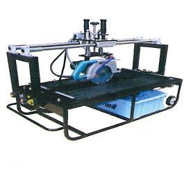 石材 切断 機 セラビックストーン JP CBS-600JP 100V 石井超硬工具製作所 カネミツ 代引不可 個人宅配送不可