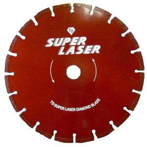 電ノコ刃 ダイヤモンドカッター スーパーレーザー 355-30.5 355mm 乾式 エンジンカッター専用 土木 管工事 建材 カッター 大宝ダイヤモンド カSD