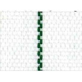 防草シート 白 ルンルンシート 幅1.0m×100m 白ピカ 反射率 向上 遮熱性 太陽光発電 用 最適 アップ 反射効果のある K麻 個人宅配不可 代引付加
