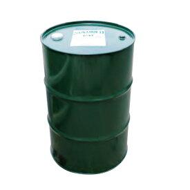 【代引不可】サナモールド No2 200L ドラム缶 化学反応型 コンクリート 型枠 剥離剤 相模 シバ