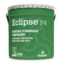ビニールハウス用 遮光 水性塗料 エクリプス F4 20kg 3-5カ月 遮光 温室用塗料 99%自然分解 ヨーロッパ SUDELAC カ施…
