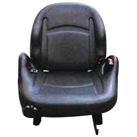 フォークリフト用 座席シート 汎用 FL-S01-00053 BF5-3 コマツリフト 三菱 ニチユ TCM 日産リフト 住友ナコ 適合 ふくなが 代引不可 個人宅配送不可