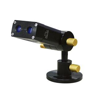 マーキングレ−ザー レーザー式ケ引装置 クロスラインタイプ ML-X2 レンズ焦点固定式 STS AL 代引不可