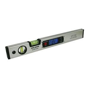 デジタル水平器 ODL400M 高精度デジタル表示 STS AL 代引不可