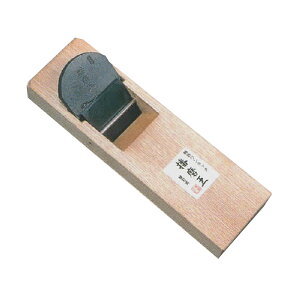 カンナ ワンタッチ 替刃式鉋 白樫 播磨王 65mm 品番82065 小山金属工業所 三冨D