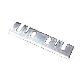 東芝用 電気カンナ刃 研磨式 132 用 132mm ハイス刃 2枚入 マルモト製作所 三冨D