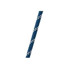 トイフェルベルガー KM3 スタティックロープ 11mm ブルー 60m NFPA1983基準認定品 引張強度36kN 3303-14-00200 ハイアクセス 高所作業 TOWA 代引不可