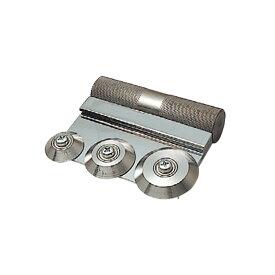 役物 スジオーレ HBSN-0001 筋折り専用工具 盛光 アミ 代引不可