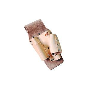 金切鋏 輝盛光シリーズ MR皮ケース 三丁差し XBVR-0003 盛光 板金 工具 はさみ 鋏 ツカミ アミ 代引不可