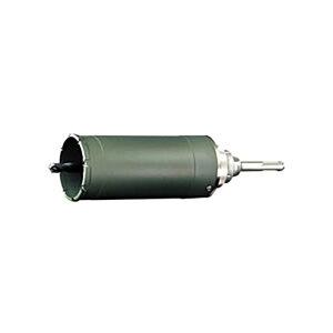 多機能コアドリル 複合材用 UR21-Fセット ボディ+ドリル+ストレートシャンク 口径 130mm UR21-F130ST 薄鉄板 アルミ 木材 合板 回転専用 ユニカ 三冨D