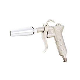 エアーダスターガン 外気吸引型 K-601-DX ノズル口径 3.0mm 取付ネジ G1/4 近畿製作所 カSD