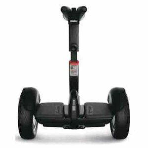 セグウェイ ナインボット S-PRO プロ ブラック 31092 重量12.8kg 遠隔操作可能 工場内 移動 パトロール 簡単操作 長工 代引不可 個人宅配送不可
