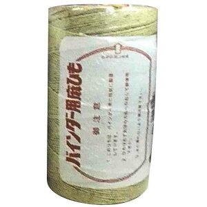 バインダー麻紐 6巻入 14番手6本撚 850m 2.6kg ジュートロープ 輸入品 K麻 代引不可
