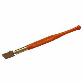 ガラスカッター G-11 005 厚さ約3mm までの 薄物専用 簡単に使える 三木技研 三富D