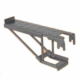 基礎用 簡易 足場 パネルステップ 型枠をまたぐステップとして Uピンに引っ掛けるだけ NSP 代引不可 個人宅配送不可
