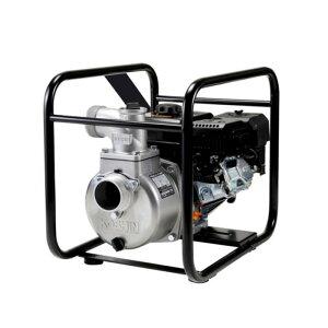 ハイデルスポンプ SEV-80X 4サイクルエンジン 工進K180 全揚程27m 重量28.7kg 工進 KOSHIN エンジンポンプ 散水 洗浄 シB 代引不可