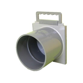 水口ゲート調整閘 MG-C 150 204927 VP150 VP150管用 調整口 トーエー 東栄管機Z