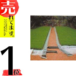 ぷーるっこ 育苗プールシート (Aタイプ シート2枚) - 育苗箱120箱用 カ施D