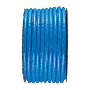 10m×10個 スーパーグッド ホース ブルー 内径 15mm ×外径 20mm 中部ビニール カ施 代引不可