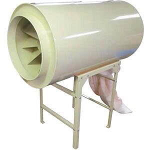 ダストル B-5038N1 穀物乾燥機用集塵機 排風ダクト アタッチメント ホクエツ ホK オK 代引不可