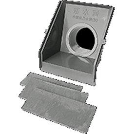 単作 落水函 ET1-150 パイプ径 150mm 用 田んぼの排水口 水位調整 3段階 中部美化 シB 【代引不可】