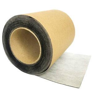 国産 人工芝 用 PY 片面テープ ジョイントテープ 15cmx10m 強力ワイド 屋外用 人工芝のつなぎ目の連結に 防草 ブチルテープ テープ Z