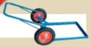 【台車のみ】 大豆専用脱粒機・動力脱穀機 TS型用 まめっ子 S-3型用 セットカー  笹川農機 【代引不可】