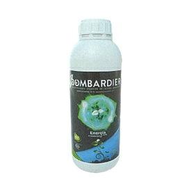 ボンバルディア 1L BOMBARDIER 有機活力液肥 ハイポネックス タ種【代引不可】