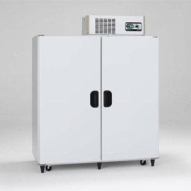 【北海道配送不可】 玄米保冷庫 アルインコ CMR-21 【送料・設置費込】 玄米30kg/21袋用【日・祝設置不可】 アR【代引不可】