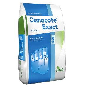 オスモコート エグザクト 25kg入 15-9-11 肥料 スタンダード [肥効期間 約8〜9ヵ月] 代引不可