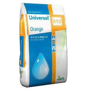 個人宅配送不可 ユニバーゾル 液肥 オレンジ 25kg入 16-5-25 ハイポネックス HYPONeX タ種 代引不可