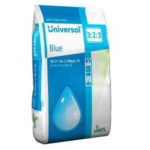 個人宅配送不可 ユニバーゾル 液肥 ブルー 25kg入 18-11-18 ハイポネックス HYPONeX タ種 代引不可