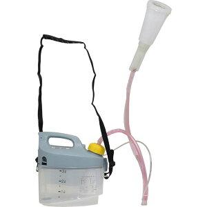 ジベレリン 処理器 噴霧器 ジベスプレーSK 【Mカップセット】 小房サイズ用 ぶどうの ジベ処理 に 巨峰 デラウェア 星N【代引不可】