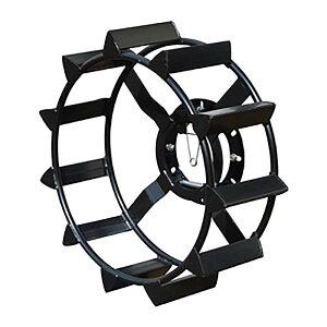 フロートホイル 車輪 9.5-24 ワンタッチ仕様 トラクターアタッチメント キミヤ 個人宅配送不可 要フォークリフト オK 代引不可