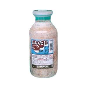 種菌 オガクズ菌 1500cc 瓶入り しいたけ KM-1号 食用きのこ菌 キノコ 椎茸 シイタケ 加川椎茸 米S 【代引不可】
