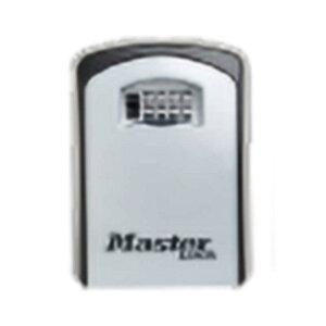 マスターロック ダイヤル式 キーセーフ 5403JAD キーボックス 壁取り付けタイプ 防犯 Master Lock アMD