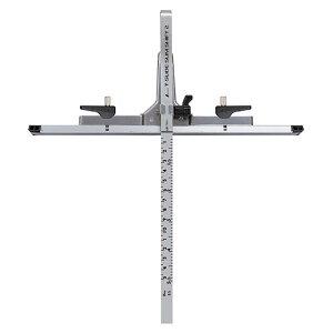 丸ノコガイド定規 Tスライド スリムシフト2 15cm 併用目盛 73541 丸ノコ定規 シンワ測定 シンワ H