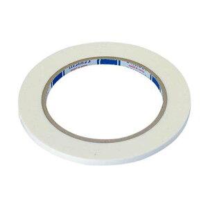 12個 ダブルテープ 5mm 90-1005-0 テープ 両面テープ 梱包 ラッピング 花材 花資材 松K 代引不可