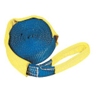 ベルト荷締機用交換部品・先端金具 50AP 調節側ベルト(先端ループ) 適用ベルト巾 50 mm スリーエッチ HHH H