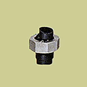 [個人宅配送不可] 高耐久 金属 球面自在継手 RBS型 [スプリンクラーやノズルを任意の角度に] リングアルミ製 RBS-20P 共立イリゲート 防J[代引不可]