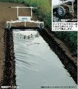 ハラックス ハーリー アルミ製 マルチ張り器 PT-1350 防J 【代引不可】