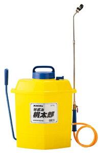 桃太郎 FT-185 除草剤専用散布機 18リットル みのる産業 Zdw