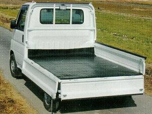 軽トラック荷台用ゴムマットT-5W厚さ5×幅1400×長さ2010mm国産品